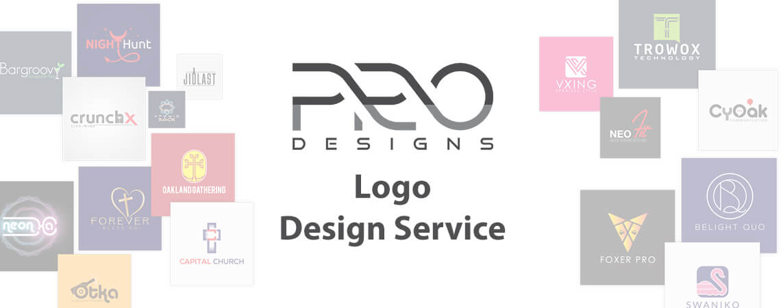 3 reasons why logo design is the most crucial factor in your brand's success