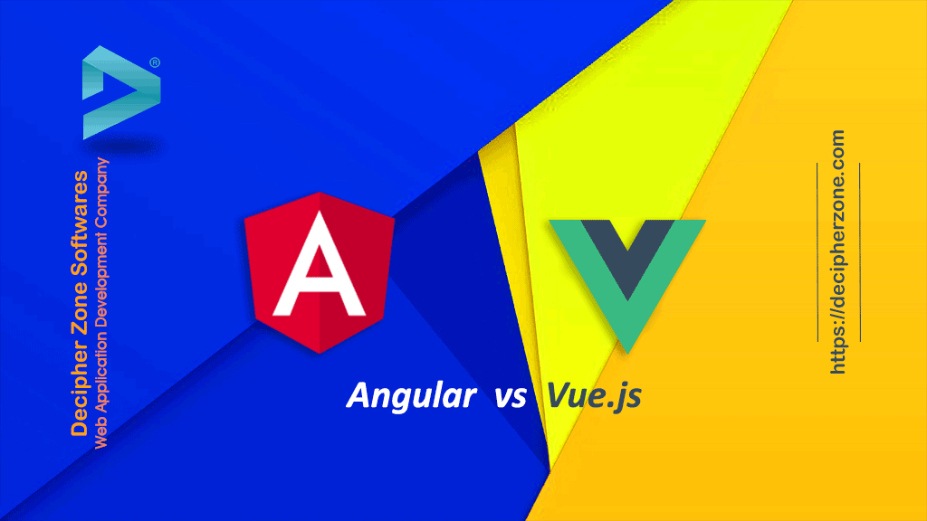 Angular vs Vue.js: Which is better for app development?