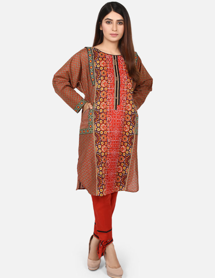 Buy Women's Unstitched Fabric Exclusive Deals Only