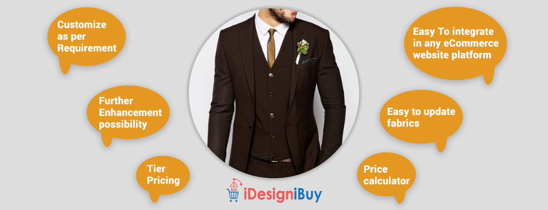 How to Upscale Your Online Tailoring Business with Suit Design Software?