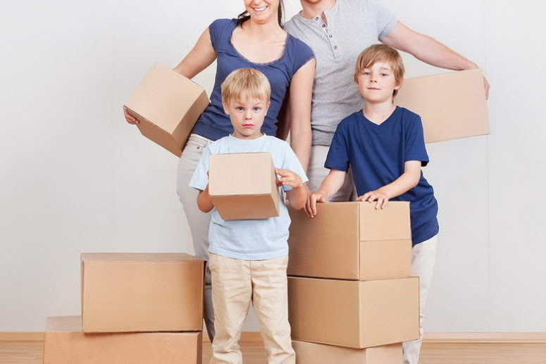 Top Quality Packers And Movers At Favorable Prices
