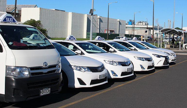 Cheap and Comfortable Taxis in Auckland