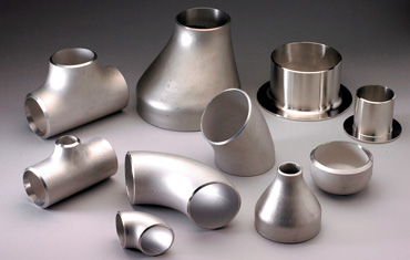 Stainless Steel Flanges & Pipe Fittings Manufacturer