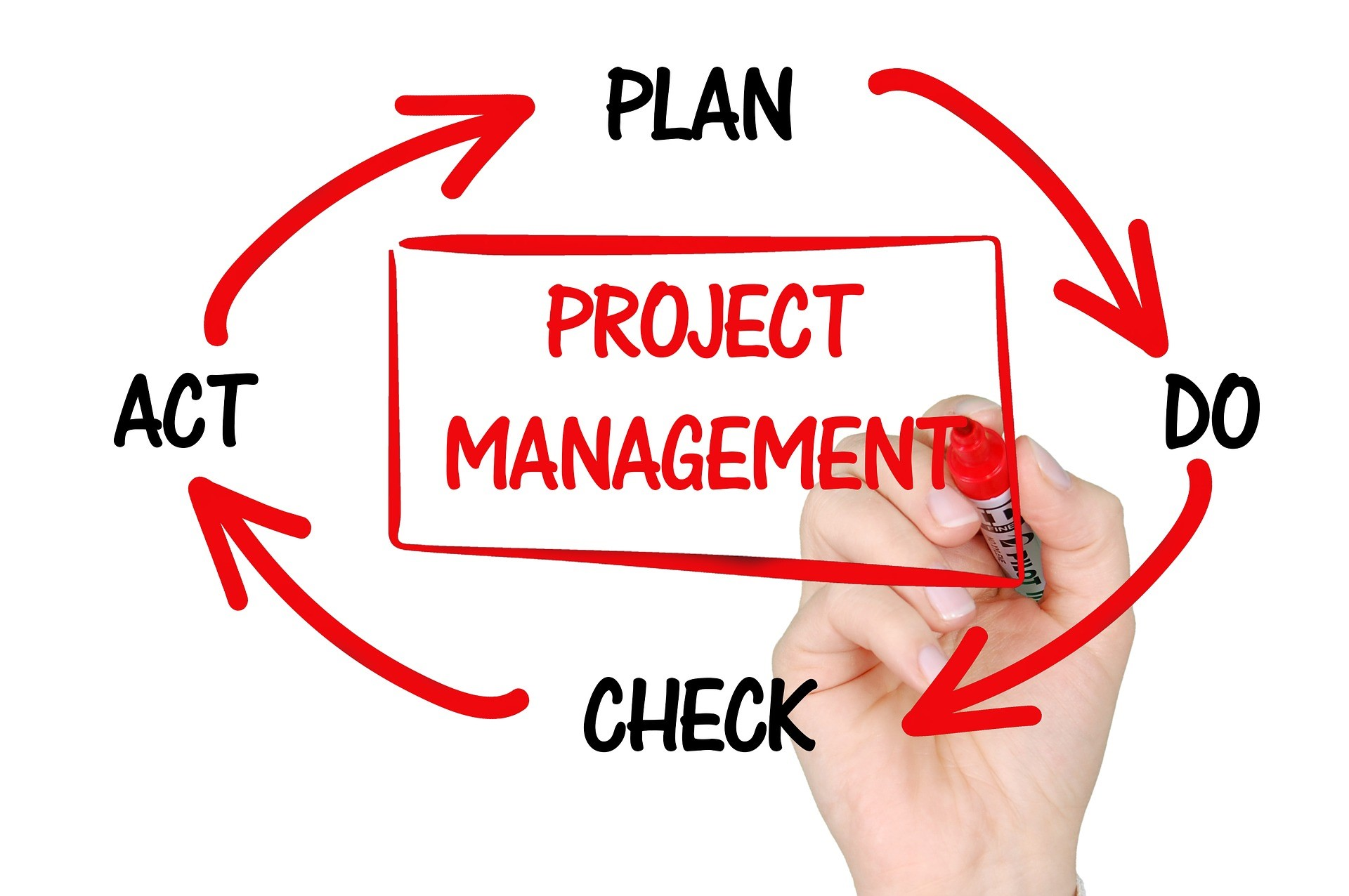 5 Top Project Management Software for New Age Businesses in 2021
