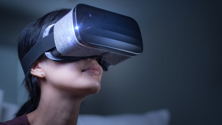 What is Virtual Reality? How It Can Be Used In Game Development?