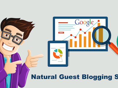 Buy Guest Blog Post For Best Return