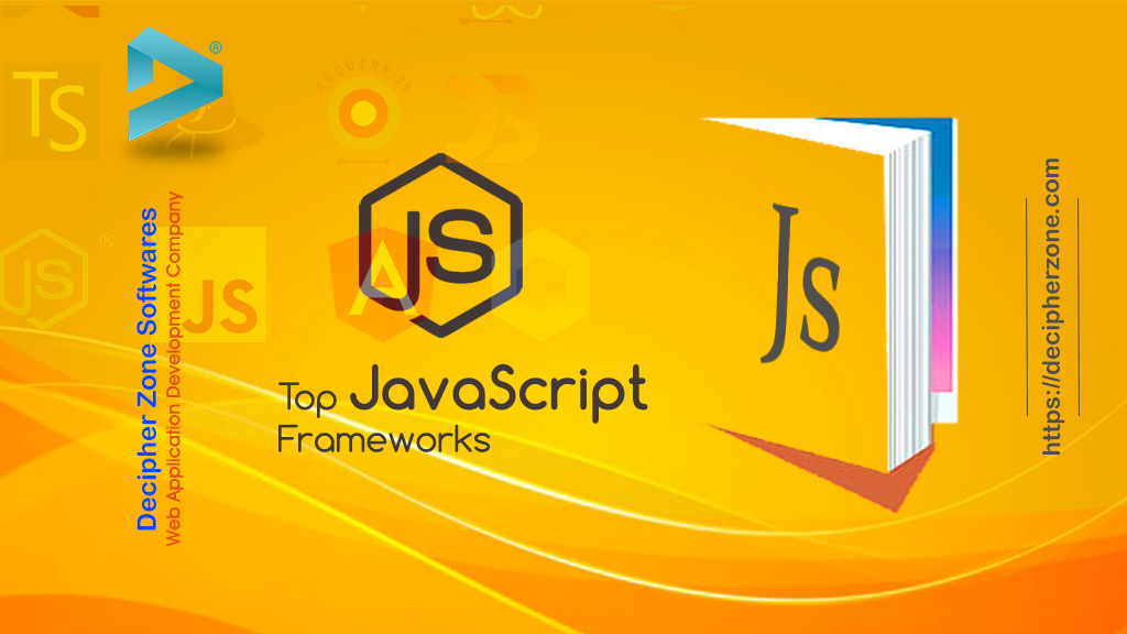 Top JavaScript Frameworks for Web Application Development