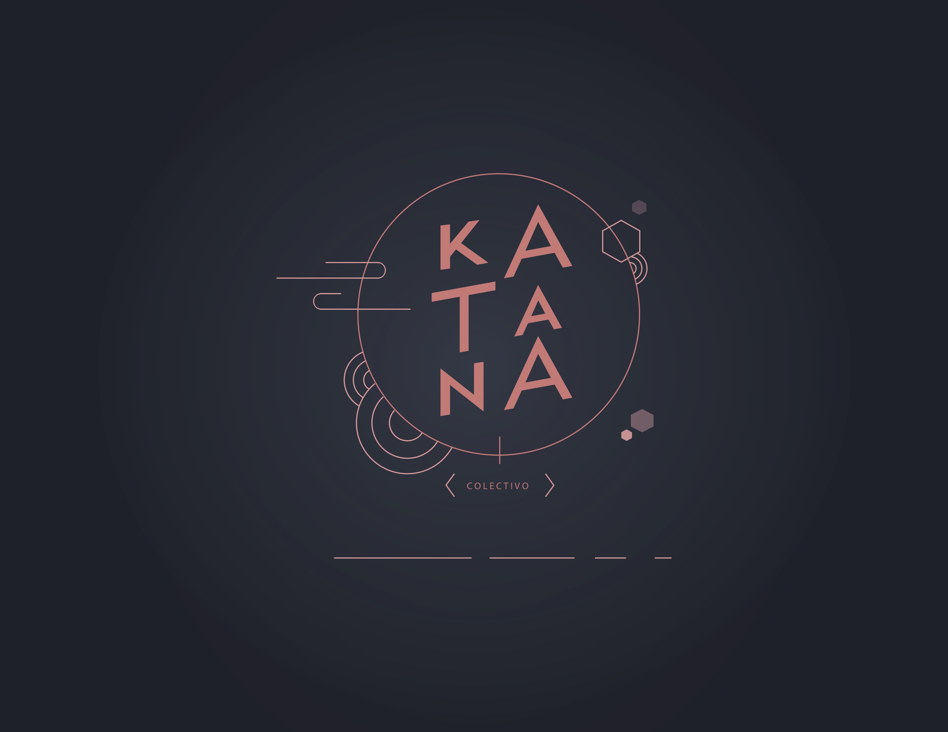 Katana Colectivo - film, video and animation production