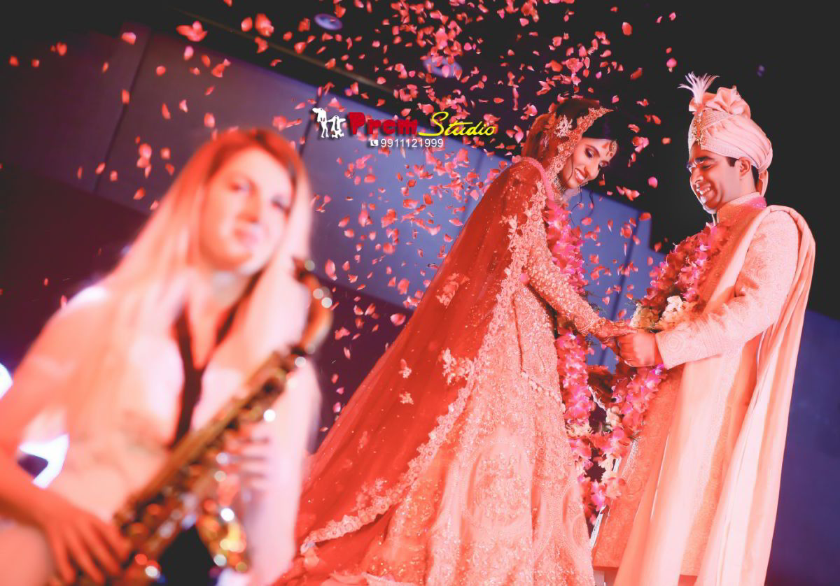 Best Wedding Documentary Photography In Delhi NCR