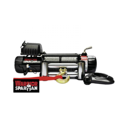 Tips To Buy The Top-rated Vehicle Recovery Electric Winch
