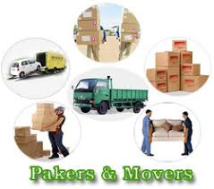 Moving to Your New Home with Packers and Movers
