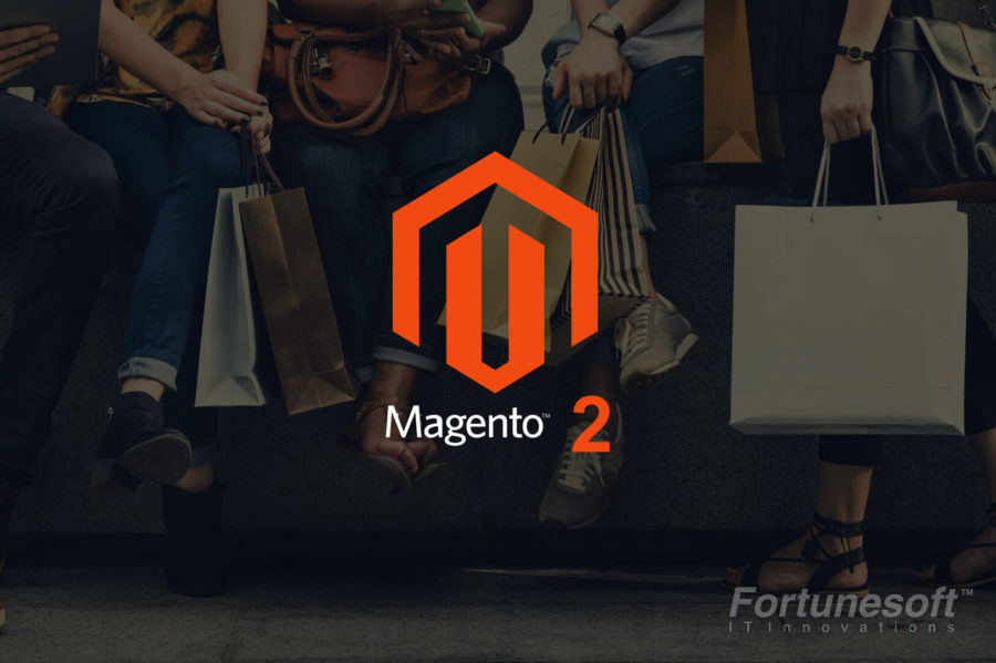 Top features of Magento 2