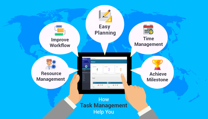 Top 10 Reasons to Choose Project Management Tool