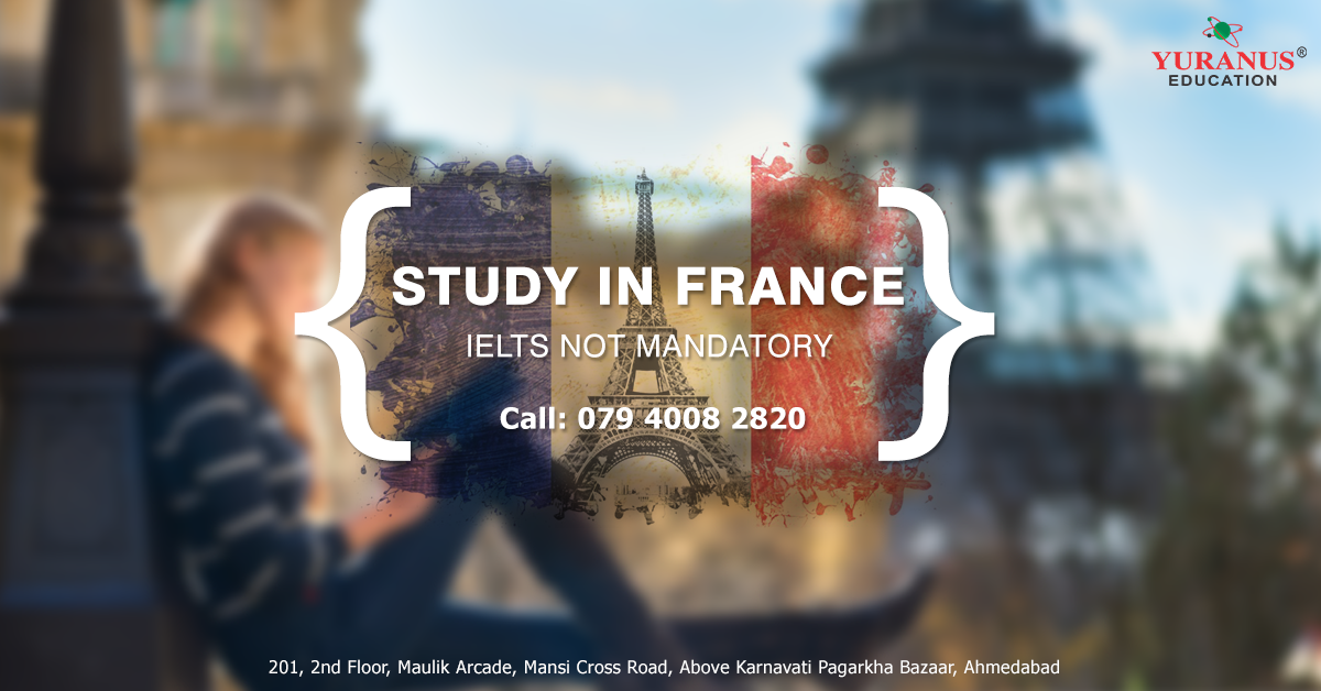 Step By Step Guide To A Student Visa To France