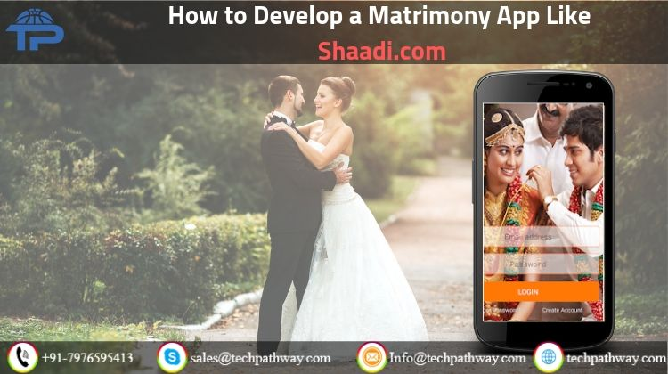 How Much Does it Cost to Develop an On-Demand Matrimonial App and Website?