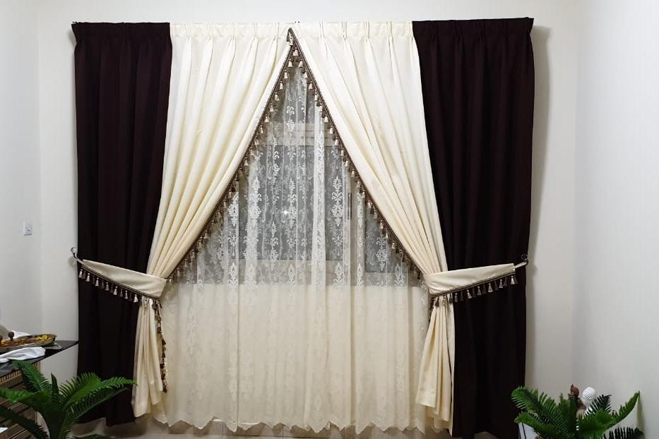 Quality Curtains in dubai | Curtains in Dubai