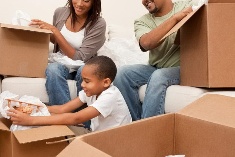 Plus Points Of Hiring Movers And Packers