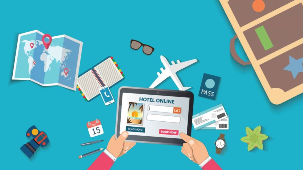 Top 6 Technology Trends that Are Revolutionizing Travel and Tourism Industry