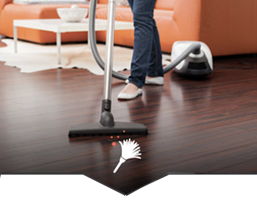 Primary advantages of using the house cleaning services