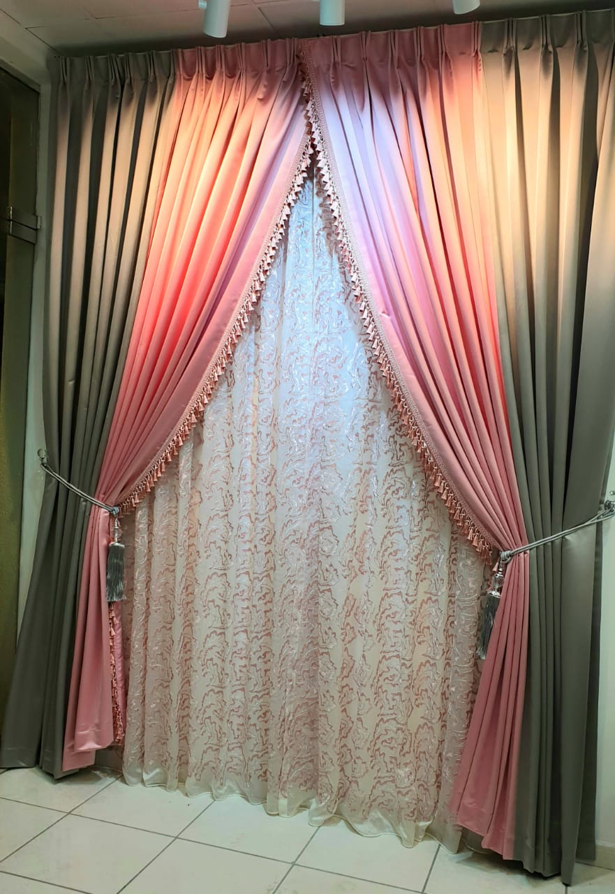 Best Curtains in Dubai | MAK curtains | EXCLUSIVE OFFERS