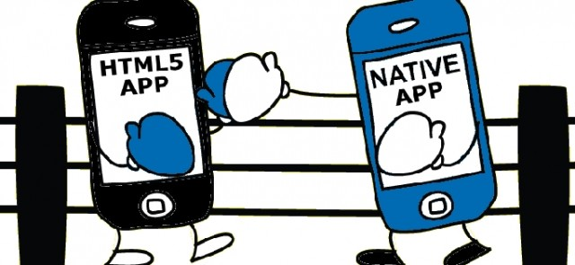 Native Mobile App Vs Hybrid Mobile App