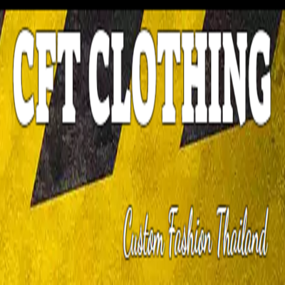Rely on CFT Clothing and Order Wholesale T Shirts in Bangkok