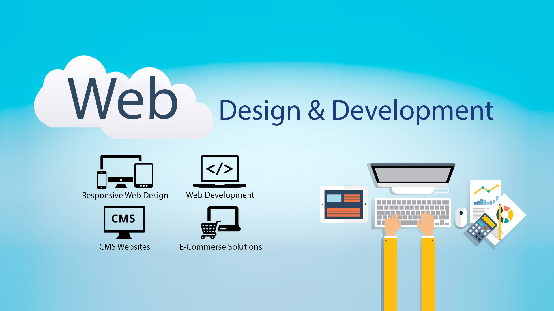 Benefits of Website Development Company - Tailored Solutions Pvt.  Ltd.