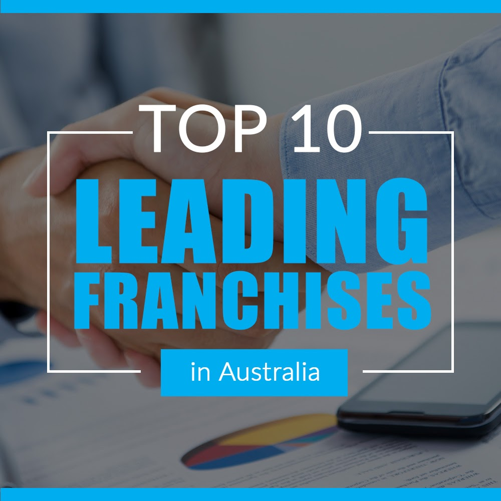 Top New Franchise Opportunities in Australia
