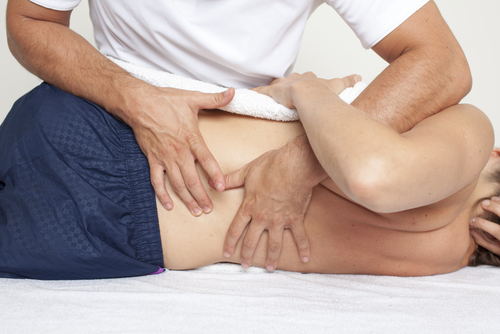 Everything about Osteopath at one place