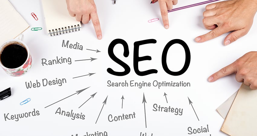 Key Benefits Of SEO For Small Businesses