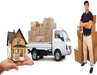 Shifting house with Packers and Movers