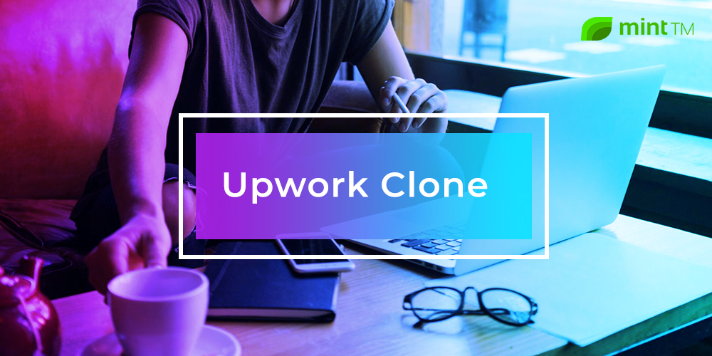 How developers build a Freelance website from Upwork Clone?