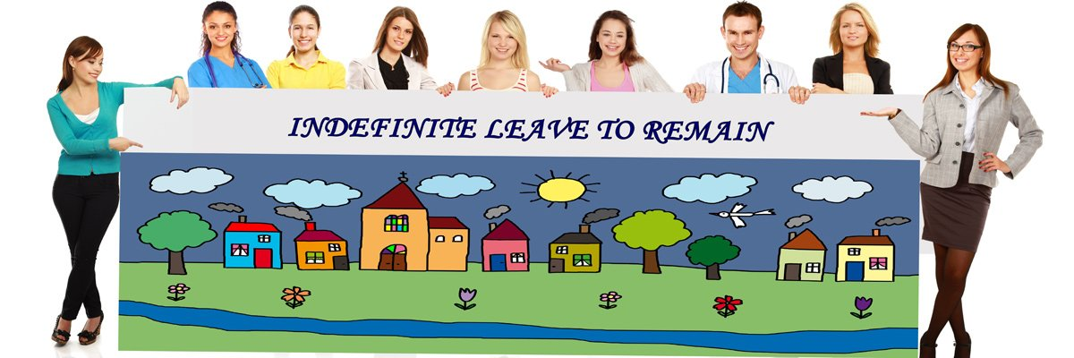 An Indefinite Leave to Remain is Possible with ILR Visa UK