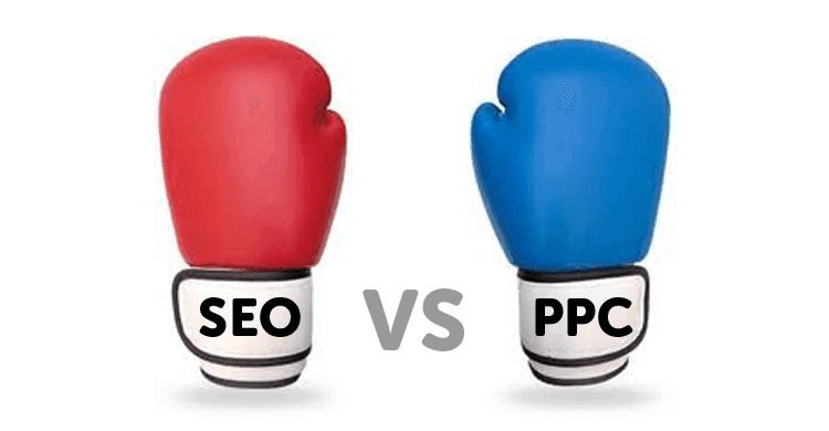 SEO Vs. PPC: Which is the Right Choice for You?