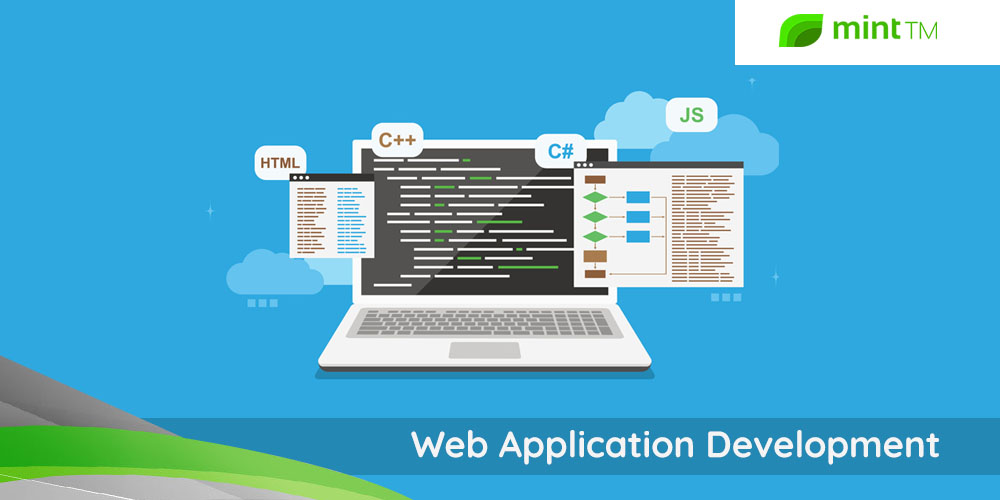 Enterprise Web Application Development Is All You Require For Your Success Journey