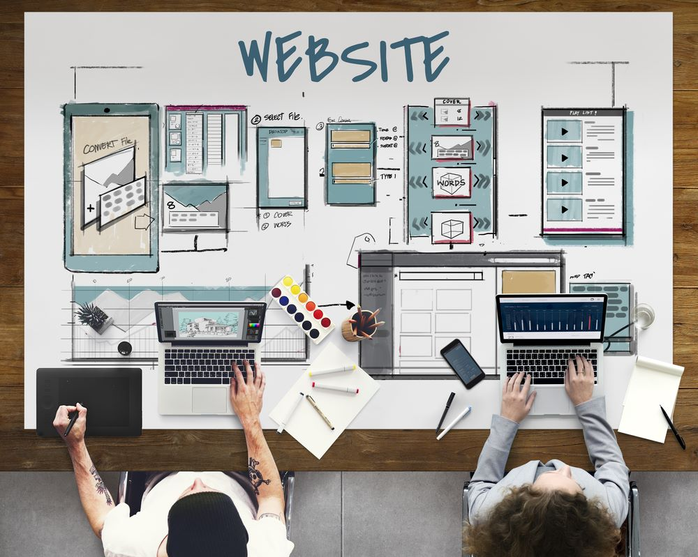 Guidelines for incredible Web Design to Improve User Experience