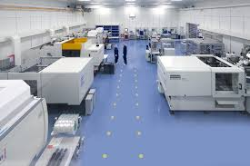 What types of Products are Built through Cleanroom Molding?