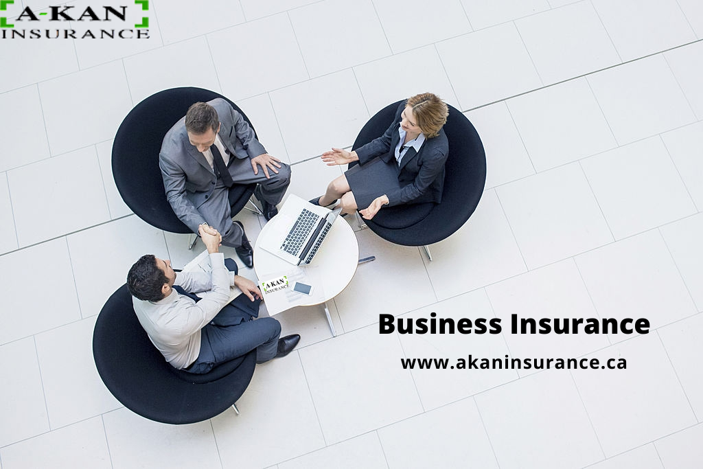 Why Business Insurance Is Necessary?