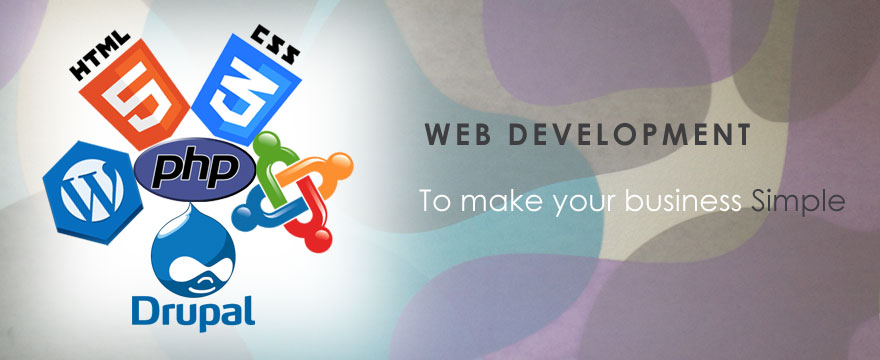 Things to Ponder Upon While Hiring a Web Development Company