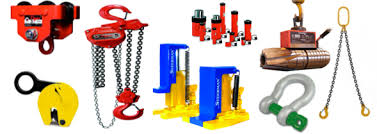 How To Select The Best Lifting Equipment Hire Service?