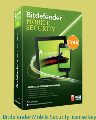Bitdefender Mobile Security – A complete Security for your Mobile Devices