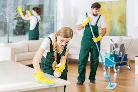 Factors to consider before recruiting house cleaning services