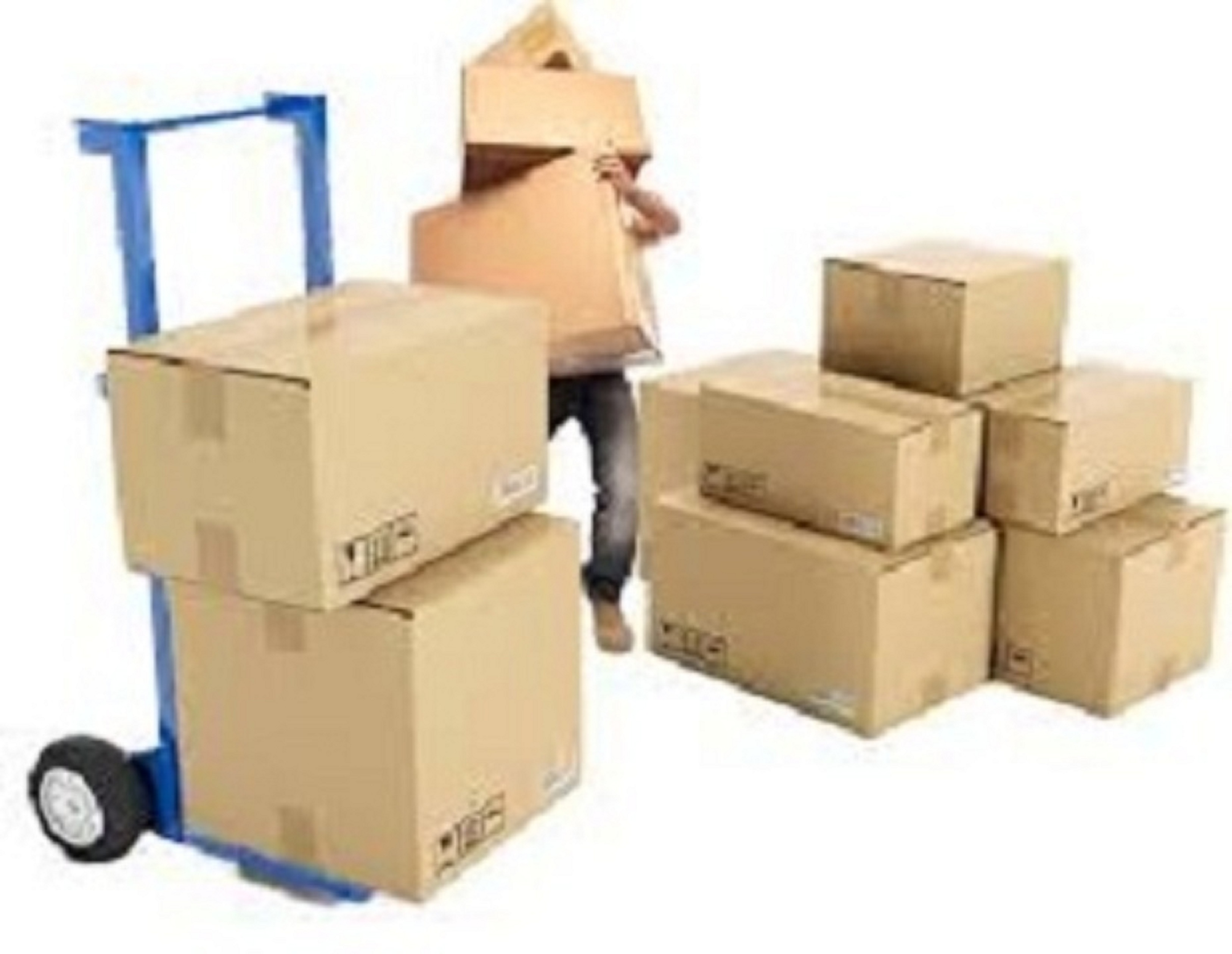 How Packers and Movers work in Gurgaon?