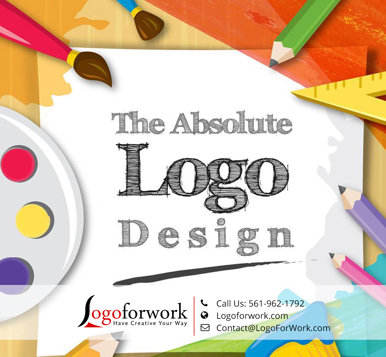 The Importance of a Logo Design in Business or Company
