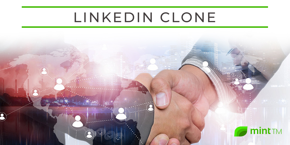 Linkedin Script - The best way to launch your Social Networking website