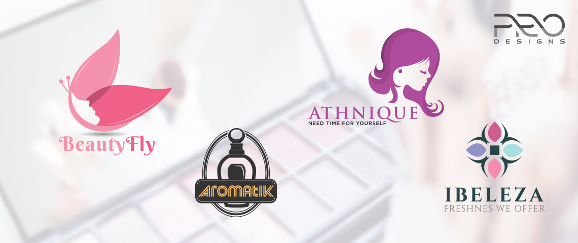 Get The Most Elegant Feminine Logo Design To Influence Customers' Purchasing Decisions