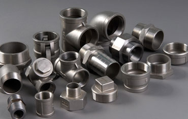 Steel Flanges & Pipe Fittings Manufacturer