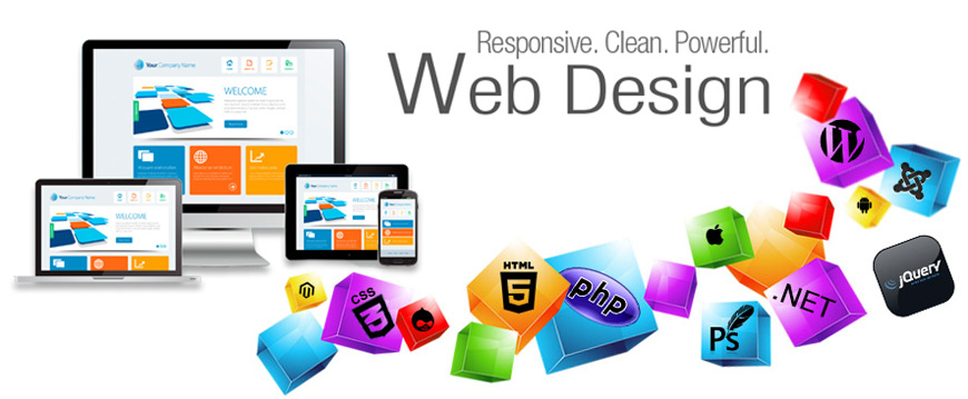 Steps Involved In Hiring A Website Design Company