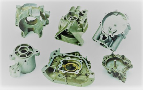 Exploring Noteworthy Attributes of Using Zinc for Die Casting