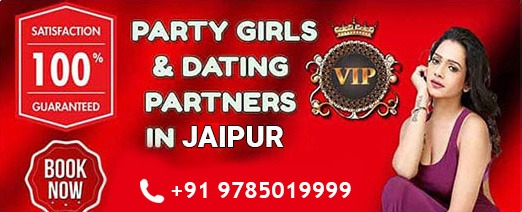 Enjoy Exciting enjoyable and Romance thru Jaipur escort